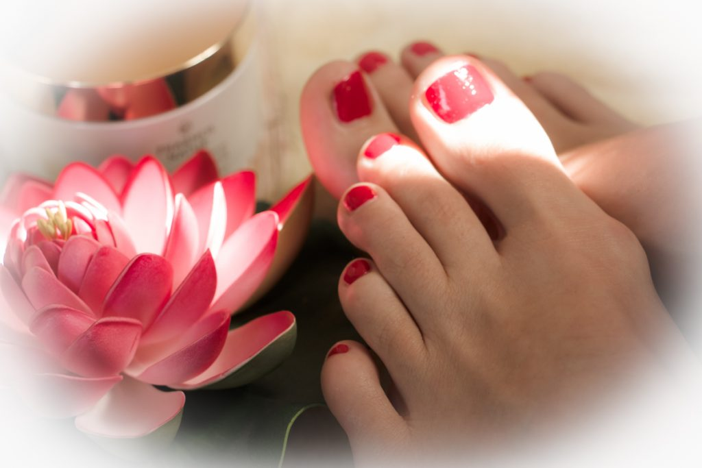 Fußpflege Taucha